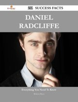 Daniel Radcliffe 211 Success Facts - Everything you need to know about Daniel Radcliffe