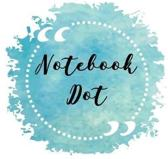 Notebook Dot