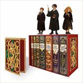 Harry Potter: Band 1-7 im Schuber - mit