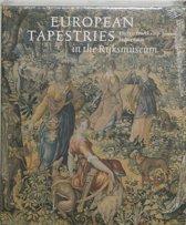 European Tapestries In The Rijksmuseum