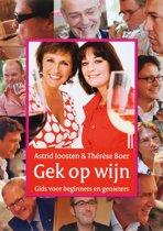 Gek Op Wijn