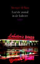 Laatste Avond In De Lobster