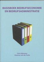 Basisboek bedrijfseconomie en bedrijfsadministratie