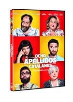 Ocho Apellidos Catalanes (aka Spanish Affair 2) [DVD] (English subtitled) (import)