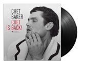 Chet Is Back -Deluxe-