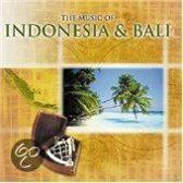 The Music of Indonesia & Bali