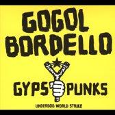 Gypsy Punks Underworld Wo