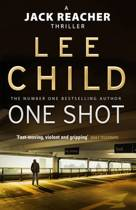 Boekomslag van 'One Shot'