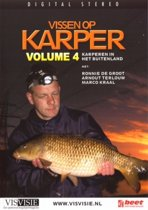 Vissen Op Karper 4