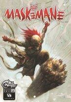 Maskemane - Tome 2
