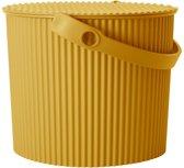 Hachiman - Omnioutil Bucket S - mustard yellow