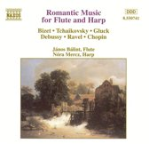 Romantic Music For Flute&Harp