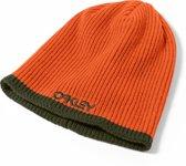 Oakley Factory Flip - Muts - Unisex - Oranje/Flare Orange