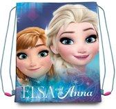 Disney Frozen Gymtas 40x30 cm