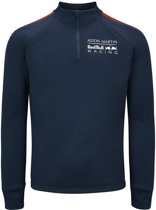 Red Bull Racing RBR Long Sleeve Track Top L