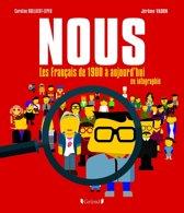 NOUS - Les Français de 1900 à aujourd'hui en infographie