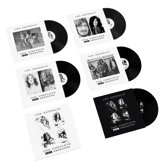 The Complete BBC Sessions (Deluxe Edition 5LP)
