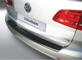 RGM ABS Achterbumper beschermlijst Volkswagen Touran 9/2010- Zwart
