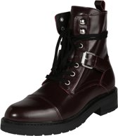 Bullboxer boots Donkerbruin-41