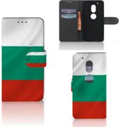 Bookstyle Case Motorola Moto G4 Play Bulgarije