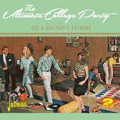 Ultimate College Party: 50S & 60S