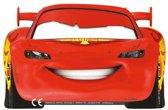 6 kartonnen Cars RSN™ maskers - Verkleedmasker