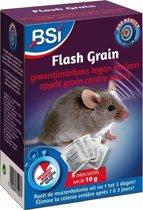 Graantjeslokaas tegen muizen 50 g - 2 sets