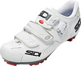 Sidi Trace Schoenen Dames, white/white Schoenmaat EU 39
