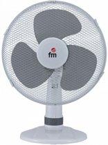 Grupo FM S-140 - Tafelventilator - Wit