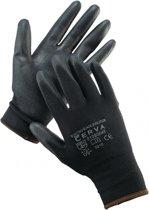 Dunne werkhandschoen Bunting maat 10 / XL - 4 paar