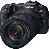 Canon EOS RP + RF 24-240mm f/4-6.3 IS USM MILC 26,2 MP CMOS 6240 x 4160 Pixels Zwart