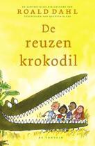 De Fantastische Bibliotheek van Roald Dahl - De reuzenkrokodil