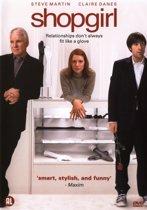 Shopgirl (dvd)