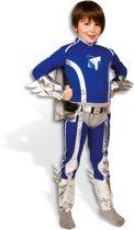 Mega Mindy Toby - Kostuum  - 6-8 jaar