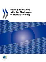Dealing Effectively with the Challenges of Transfer Pricing
