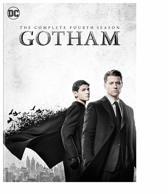 Gotham Seizoen 4 (Import met NL)