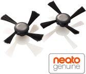 Neato Originele Zijborstel Set voor Botvac, Botvac D en Connected Serie (2 Stuks)
