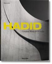 Hadid. Complete Works 1979-today