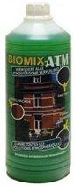 Biomix ATM 1 liter biologische reinigingsmiddel op enzymenbasis tegen atmosferische vervuiling