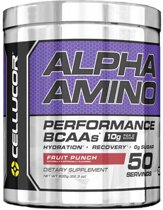 Alpha Amino 50servings Fruit Punch