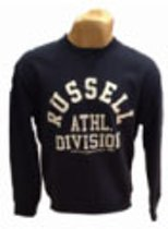 Russell Sweater Ronde Hals