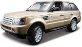 Speelgoed modelauto Land Rover Range Rover Sport 1:18