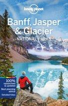 Banff Jasper & Glacier National Parks 5