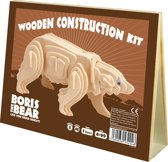 Animal Construction Kit - Boris the Bear