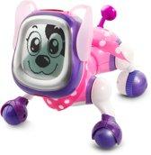VTech KidiDoggy Roze - Robot hond