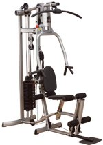 Leg Extension & Leg Curl - Powerline PLCE165X