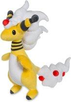 Pokemon Pluche Knuffel - Ampharos 23cm