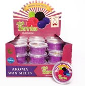 Aroma Wax Melts Rich Berries