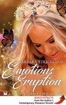 Emotions in Eruption