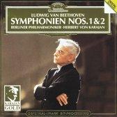 Symphonies No. 1 & 2